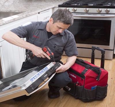 Springfield Appliance Repair Pros