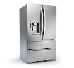 refrigerator repair springfield ma